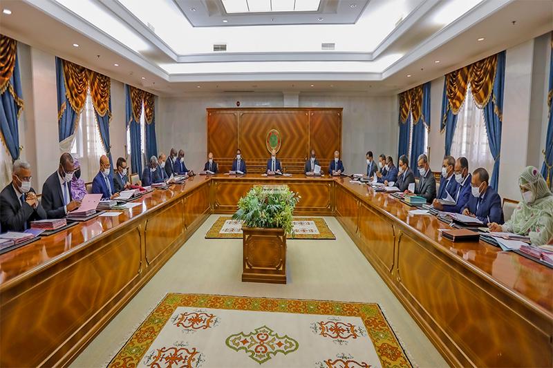 بيان مجلس الوزراء: مشاريع مراسيم ولا إجراءات خصوصية